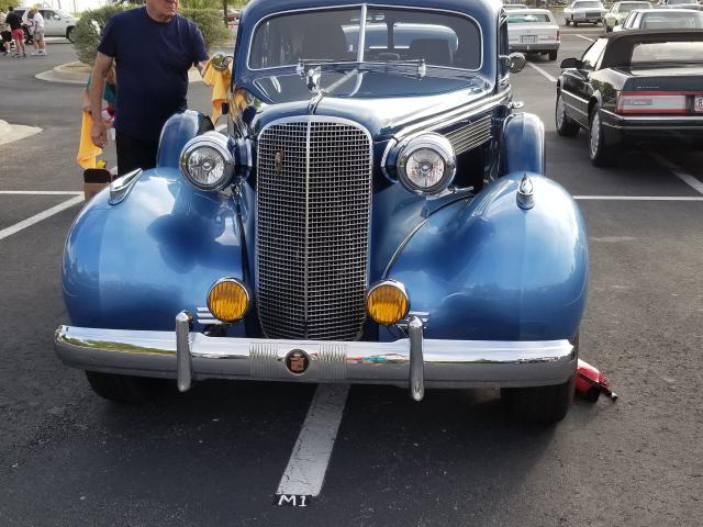 North Texas Region Cadillac and LaSalle Club